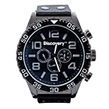 Discovery Men's Analog Watch