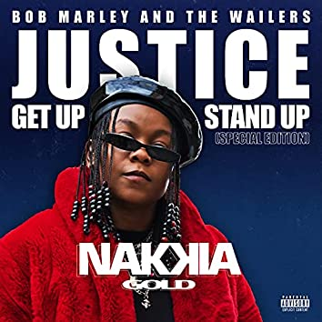 Justice (Get Up, Stand Up) (Special Edition)