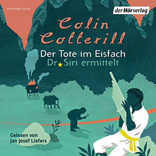 Der Tote im Eisfach audiobook cover art