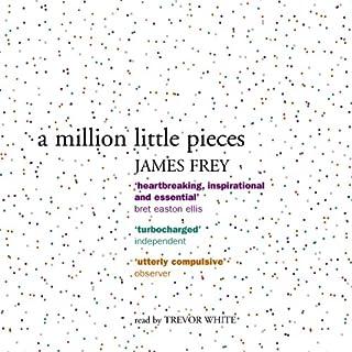 A Million Little Pieces cover art