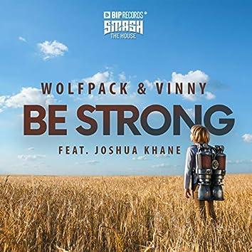 Be Strong feat. Joshua Khane