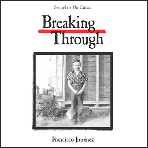 Breaking Through cover art