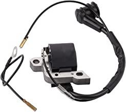 Dalom 0000 400 1300 Ignition Coil Module for Stihl 024 026 028 029 034 036 038 039 044 044MAG MS290 MS390 MS440 MS640 Chainsaw