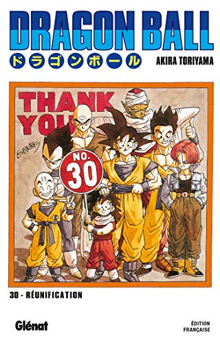 Dragon Ball - Édition originale - Tome 30