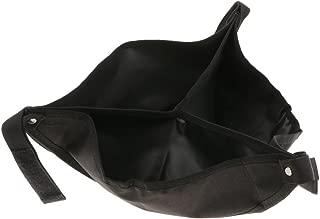 Flameer ストーンバッグ バランスサンドバッグ 異物を収納 砂袋 重量袋 スタジオ 三脚スタンド/照明器具用