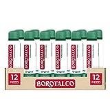 Borotalco Original Spray 12 x 150 ml