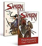 Samurai - Pack T1 HC +T2