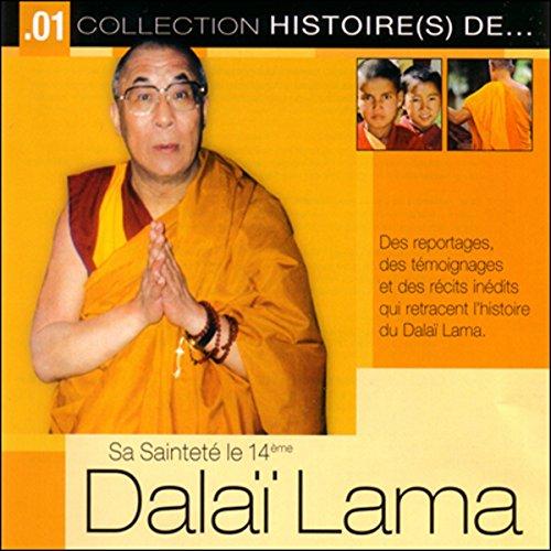 Couverture de Sa Sainteté le 14ème Dalaï Lama