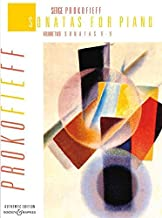 Best prokofiev sonata 6 sheet music Reviews
