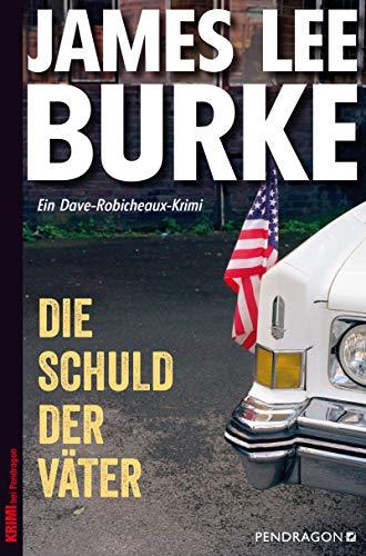 Buchseite und Rezensionen zu 'Die Schuld der Väter: Ein Dave-Robicheaux-Krimi, Band 12' von  James Lee Burke