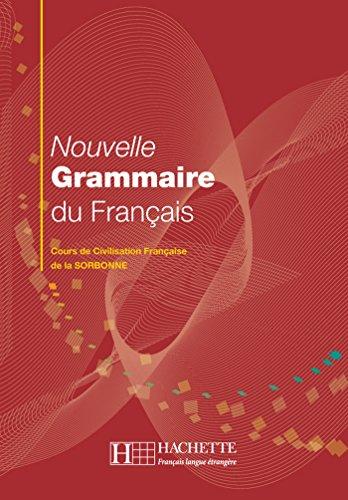 Nouvelle grammaire du français (French Edition) eBook: Jennepin ...