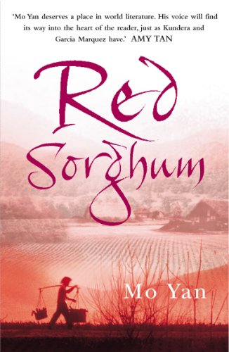 Red Sorghum (English Edition)