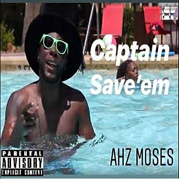 Captain Save'em