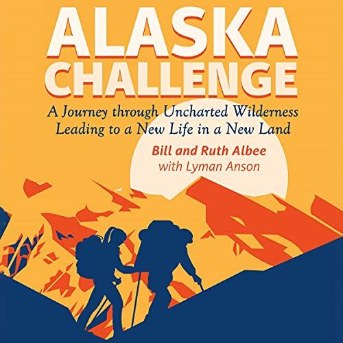 Alaska Challenge cover art