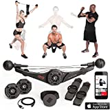 OYO Personal Gym PRO - Transform Your Body Anywhere/Anytime. Connects to Coaching App for Tracking & Feedback