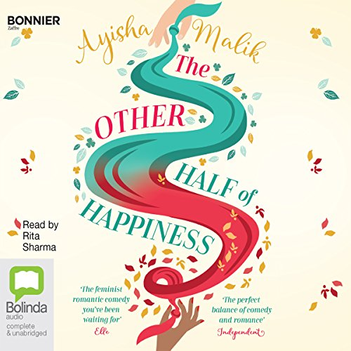 The Other Half of Happiness cover art