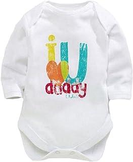 Amazon.es: Último mes - Bebé: Ropa