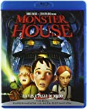 Monster House - Bd [Blu-ray]