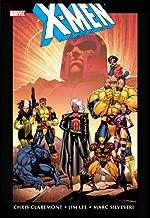 X-Men by Chris Claremont and Jim Lee Omnibus - Volume 1 (X-men Omnibus)