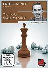 The modern Grand Prix Attack: FritzTrainer: interaktives Schachtraining mit Videofeedback
