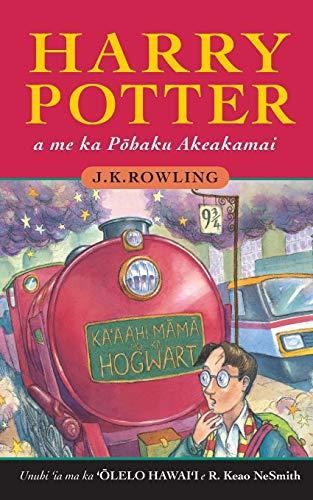 Harry Potter a me ka Pohaku Akeakamai: Harry Potter and the Philosopher's Stone in Hawaiian