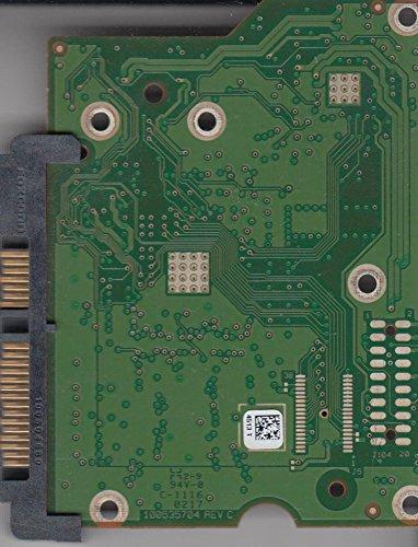 ST3160318AS, 9SL13A-024, HP40, 4513 T, Seagate SATA 3.5 Leiterplatte (PCB)