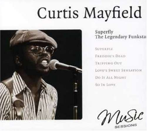 Curtis Mayfield [Import]