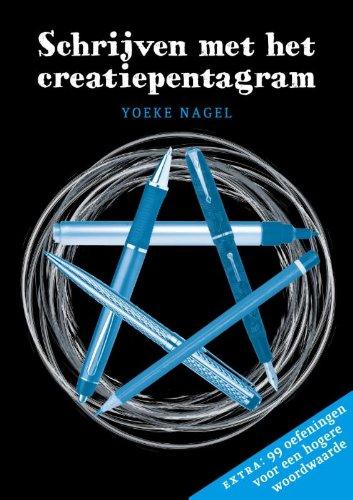 Schrijven met het creatiepentagram