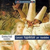 Neopolitan Concertos for Mandolin (1997-06-15)