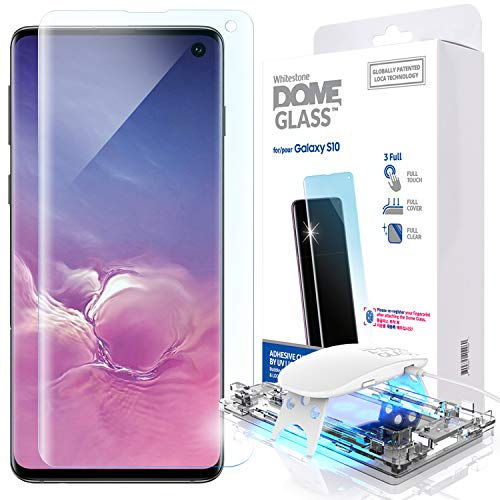 Best Screen Protector Galaxy S10