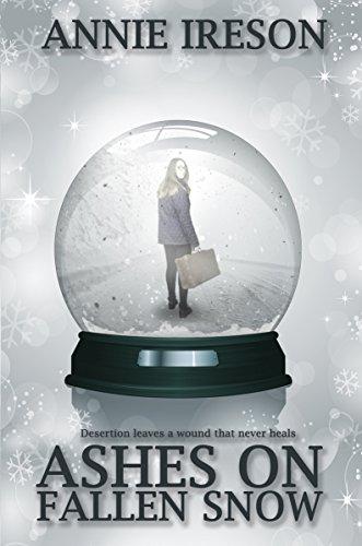 Ashes on Fallen Snow (The Jeffson Family Trilogy Book 3)