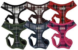 IPuppyone Checkered Flex Harness