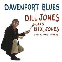 Davenport Blues:dill Jones