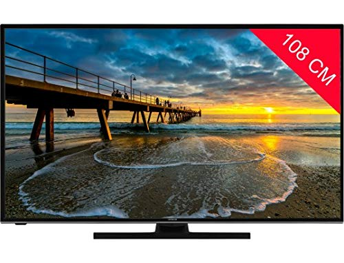 TV LED 4K 108 cm 43HK6100