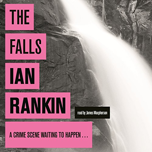 The Falls audiobook cover art