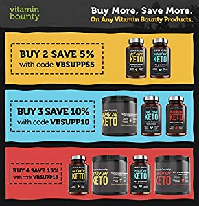 Tune Your Keto - Ketogenic Multivitamin + Electrolytes with MCT, Collagen, Magnesium, Potassium, MCTSmart™ #2