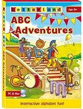 ABC Adventures (Letterland S.) (CD-ROM) - Common