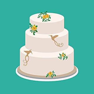 Spring Cake Baking and Style Game