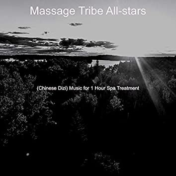 (Chinese Dizi) Music for 1 Hour Spa Treatment
