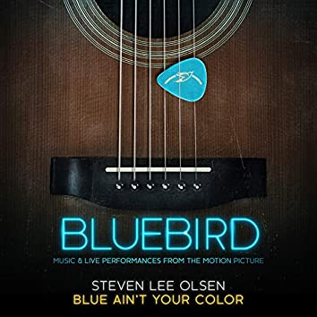 Blue Ain't Your Color (Live From the Bluebird Café)