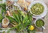 DuMonts Aromatische Kräuter 2020 - Broschürenkalender - Wandkalender - mit Rezepten und Texten - Format 42 x 29 cm - DUMONT Kalenderverlag