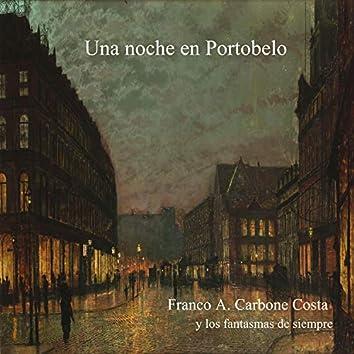 Una noche en Portobelo