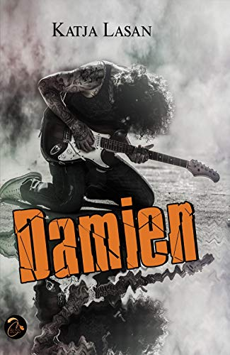 Damien par [Katja Lasan, CoverGraph, CyPLoG]