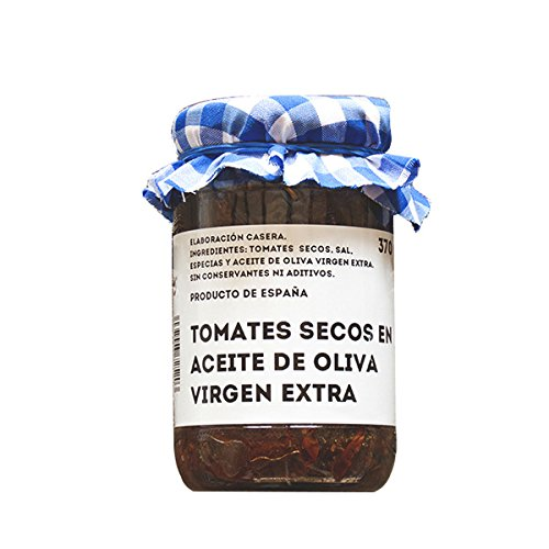 Pepejo El Labrador - Tomates Secos Con Aceite De Oliva Virgen Extra