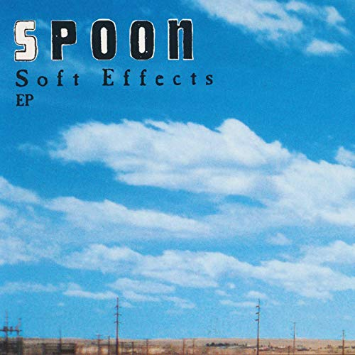 Album Art for Soft Effects by Spoon