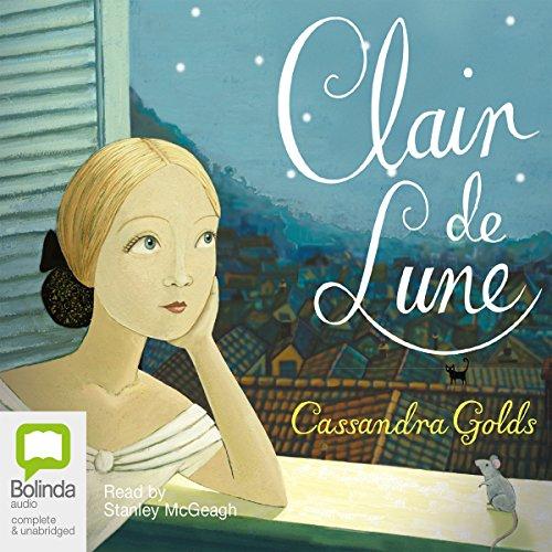 Clair-de-Lune  cover art