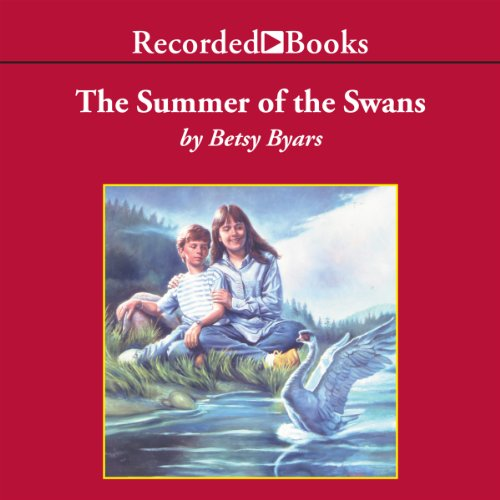 The Summer of the Swans cover art