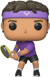 Funko 49896 POP Tennis Legends-Rafael Nadal 2020 Collectible Toy, Multicolour