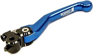08-19 KTM 250SX: Torc1 Racing Vengeance Flex Clutch Lever (Brembo) (Black/Blue)