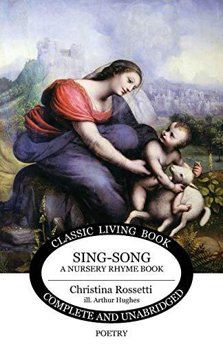 Sing Song - a nursery rhyme book